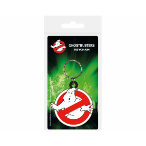 Брелок Pyramid Ghostbusters (Logo)