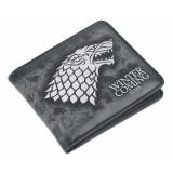 Бумажник ABYstyle Game of Thrones: Stark