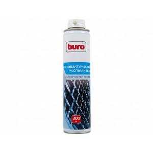 Пневматический очиститель BURO BU-air, 300 мл
