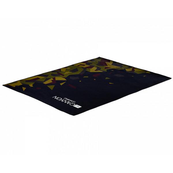 Canyon Gaming Camouflage Gaming Floor Mat