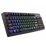 Cooler Master MasterKeys PRO M RGB Cherry MX Red