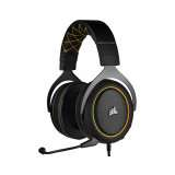 Corsair HS60 PRO Surround Yellow