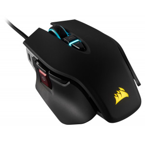 Corsair M65 RGB Elite Black