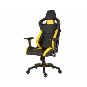 Corsair T1 RACE 2018 Black/Yellow