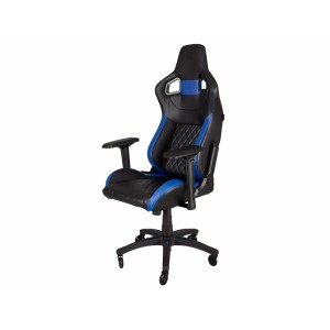 Corsair T1 RACE Black/Blue