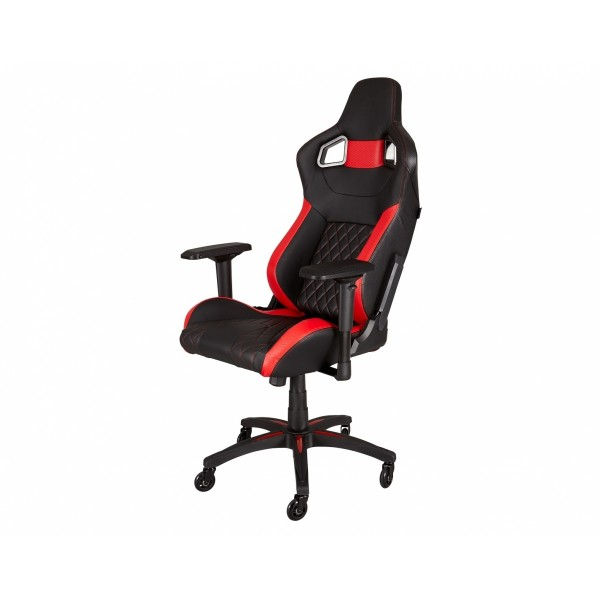 Corsair T1 RACE Black/Red
