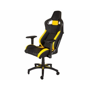 Corsair T1 RACE Black/Yellow