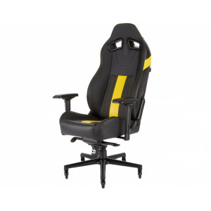 Corsair T2 Road Warrior Black/Yellow