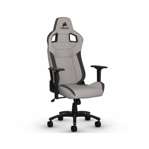 Corsair T3 RUSH Gray/Charcoal