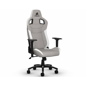 Corsair T3 RUSH Gray/White
