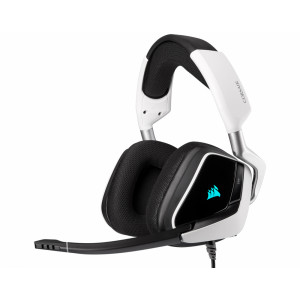 Corsair VOID ELITE RGB USB White