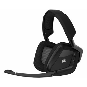 Corsair VOID PRO RGB Wireless Carbon