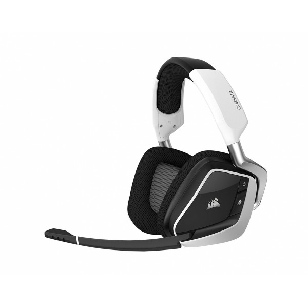 Corsair VOID PRO RGB Wireless White
