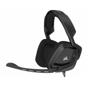 Corsair VOID Surround Hybrid Black