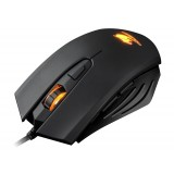 Cougar 200M Black USB