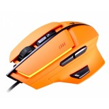 Cougar 600M Orange USB