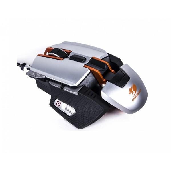 Cougar 700M Silver USB