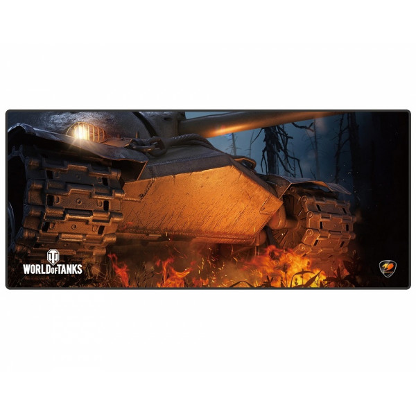 Cougar Arena World of Tanks