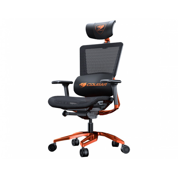 Cougar ARGO Black Orange