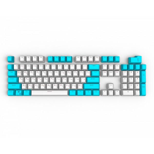 Dark Project Keycaps KS-17