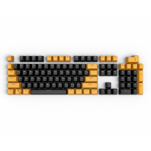Dark Project Keycaps KS-20