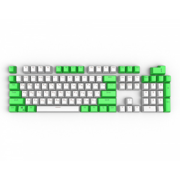 Dark Project Keycaps KS-19