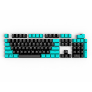 Dark Project Keycaps KS-21