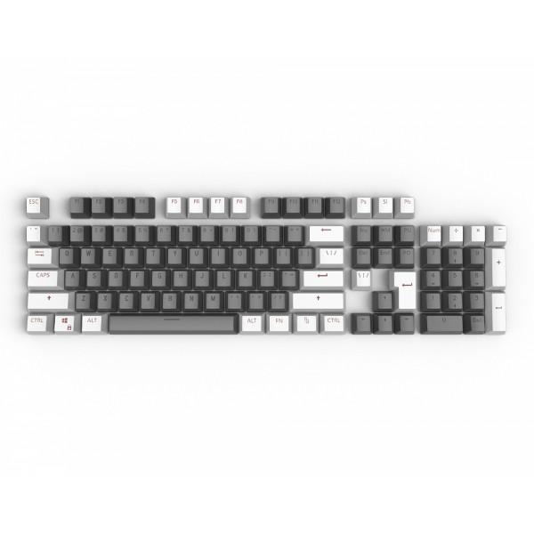 Dark Project Keycaps KS-4