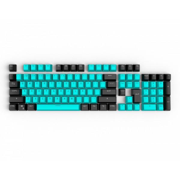 Dark Project Keycaps KS-6