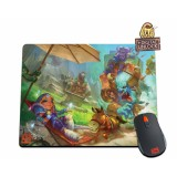 Dota 2 Maiden Express Delivery Mousepad