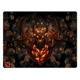 Dota 2 Shadow Fiend Captured Souls Mousepad