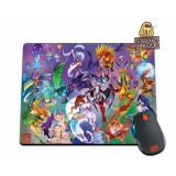 Dota 2 Watercolor Hero Mousepad
