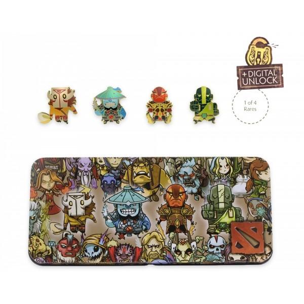 Dota 2 2015 Hero Pin Pack №3