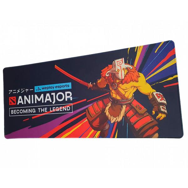 Dota 2 Mousepad ANIMAJOR Juggernaut