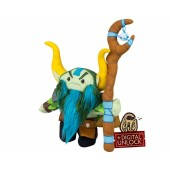 DOTA 2 NATURES PROPHET PLUSH