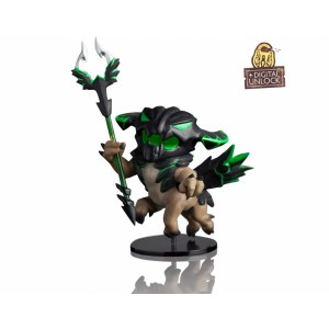 Dota 2 Outworld Devourer Demihero