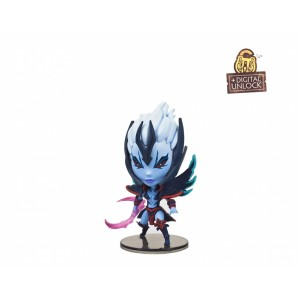 Dota 2 Vengeful Spirit Demihero