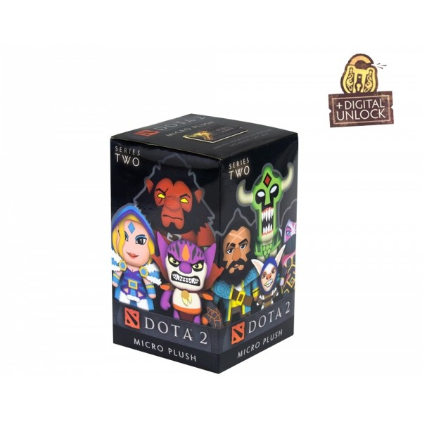 Dota 2 Microplush (Series 2)
