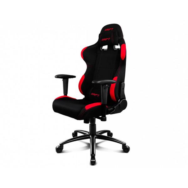 Drift DR100 Black Red