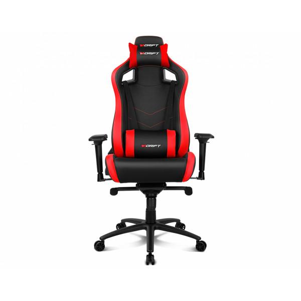 Drift DR500 Black Red