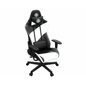 E-Sport Gear ESG-101 Black/White