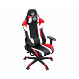 E-Sport Gear ESG-102 Black/Red/White