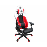 E-Sport Gear ESG-203 Black/White/Red