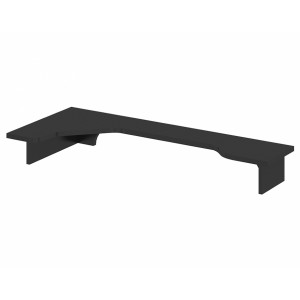 E-Sport Gear Shelf ESG-111 BK