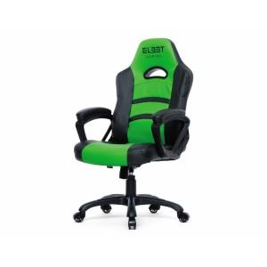 EL33T Essential Black/Green