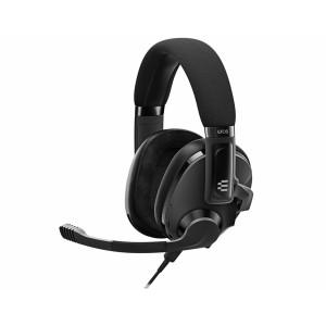 EPOS H3 Hybrid Onyx Black
