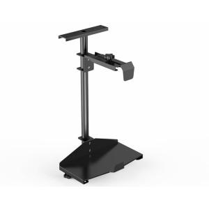 Eureka Ergonomic Height Adjustable Under Desk Computer CPU Holder & Wall Mount