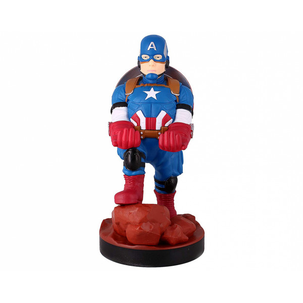 Exquisite Gaming Cable Guy Avengers: Captain America