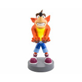 Exquisite Gaming Cable Guy Crash Bandicoot