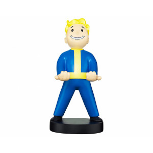 Exquisite Gaming Cable Guy Fallout 76: Vault Boy 76